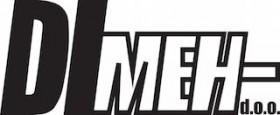 Dimeh.si Logo